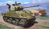 M4A2 Sherman 76mm Wet i6483  ITALERI